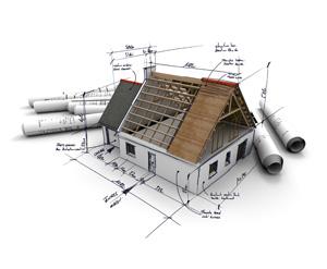 Progettazione e realizzazione case